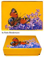 Butterfly Box, Summer Feelings by rieke-b