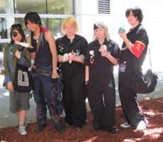 LM.C Hitman Reborn by TheSapphireDragon1