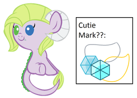 3/3 Shipping Custom: Sparity by RaindropLily