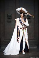Code Geass R2 - Mutuality - 02 by shiroang
