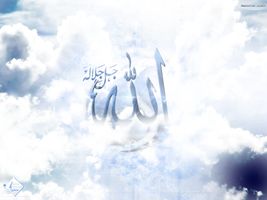 Islamic Background by CoolDes