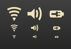 Simple Icons by ecto-plazm