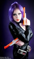 Camuii NES #3 by andreasaalto