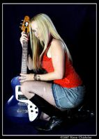 Rocker 1 by LeftOverPhotography