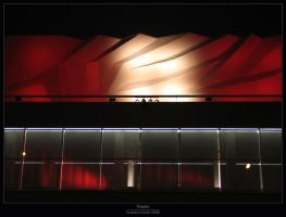 Theater by Gustavs
