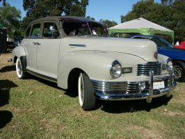 1947 Nash Ambassador by RoadTripDog