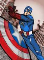 Cap A 01 by PInoy01