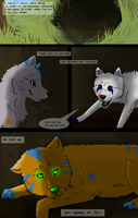 Jetago Chapter 1 Page 2 by Jetago