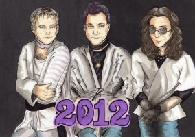 2012 by cozywelton