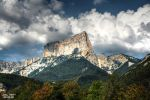 Mont Aiguille by CharlieMerci
