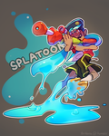 Splat by kub-e