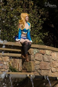 Lucy Heartfilla (X791) - Fairy Tail by CatsTailCosplay