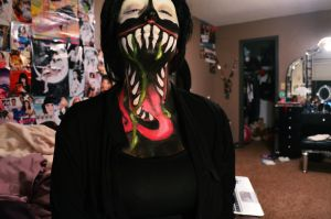 Venom by SweetAmber445