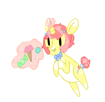 Candy Stripe by Amarrylis