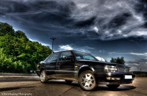 Car HDR 1 by xMAXIx