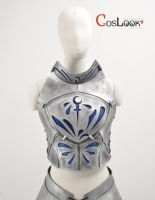 Saber(Astorial) Armor of Fate Zero by Coslook by coslook