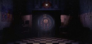 Withered Freddy Wallpaper by StoryOfTwo