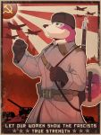For the Motherland by GeneralTate