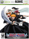 Bleach Soul Resurreccion Xbox 360 Mad Cover by puja39