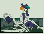 trick or treat 2013 by imric1251