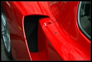Enzo detail by delobbo