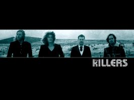 The Killers by humansyndrome