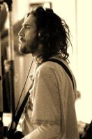 Frusciante by MyMorningJacket