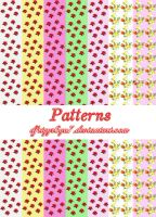 Patterns-3 by dfrtgyr6yu7