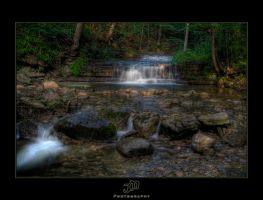 Silver Creek by JohnMeyer