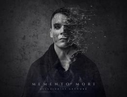 Memento Mori by Delusionist-Artwork