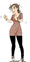 dancedance by meago