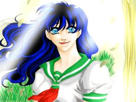 Kagome by Star10