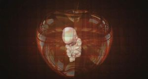 Unborn by Aki-likes-your-ART