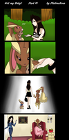 Not my Baby! Page 18 by PlatinaSena