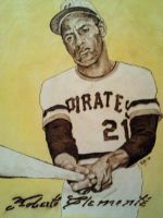 Clemente by TobyBML