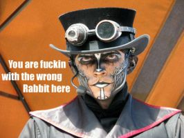 Needle 404 a Steam Powered Giraffe Fanfic by giraffesonparades