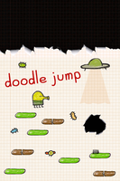 Doodle Jump by TripleXero