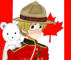 APH: Canada by Tabbycat98
