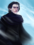 Kylo by Griffinhart