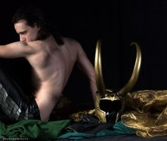 Still Life Loki by CRETE
