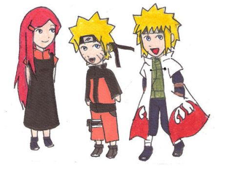 Meet the Family by Yondaime-x-Naruto