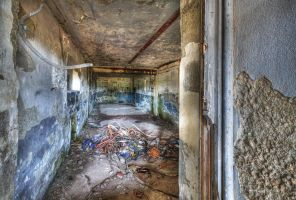 Fixer-Upper by PaulWeber