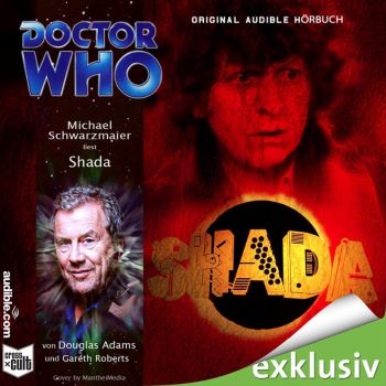 Doctor Who - Shada (German Version) by TheManthei