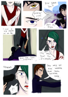 Through The Veil Chapter 1 Page 8 by NurulKamil