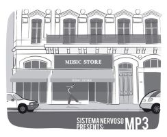 MP3 by sistema-nervoso