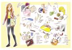 WHAT'S IN MY BAG by tutti-fruppy
