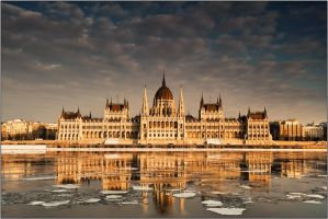 Parlament II. by kgeri