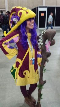 Lulu Cosplay - PAX South by CrAzYgOoDpOpTaRt
