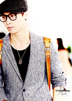 Yixing~ by The-Rmickey