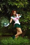 0X  Sailor Jupiter X0 by foux86